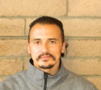 Richard Jesus Valentine a registered Sex Offender of California