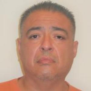 Richard Leo Vasquez a registered Sex Offender of California