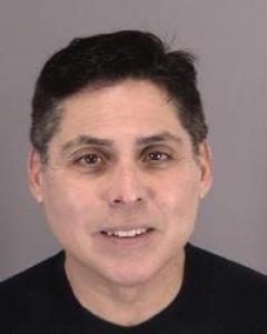 Richard Ventura a registered Sex Offender of California