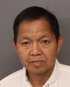 Richard Ferrer Vintayen a registered Sex Offender of California