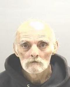 Richard Westley Wagnon a registered Sex Offender of California