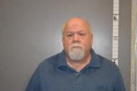 Richard Evan White a registered Sex Offender of California