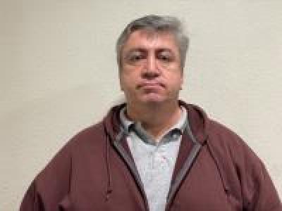 Richard Phillip White a registered Sex Offender of California