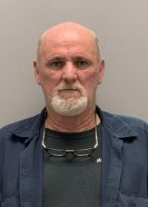 Richard Lee Woodall a registered Sex Offender of California