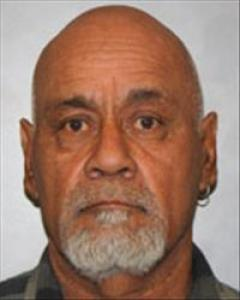 Richard Perez Ysiano a registered Sex Offender of California
