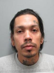 Richard Daniel Zamarripa a registered Sex Offender of California
