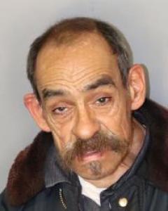 Richard Zazueta a registered Sex Offender of California