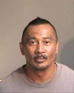 Rich Cairez Palino a registered Sex Offender of California