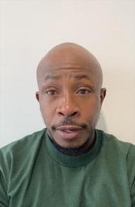 Rickey Kimoah Earl Jr a registered Sex Offender of California