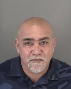 Rickey Esteves a registered Sex Offender of California