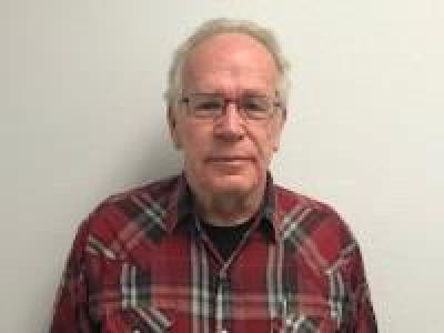 Rickey Joe Gray a registered Sex Offender of California