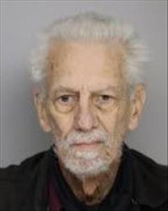 Rickey Lee Lunde a registered Sex Offender of California