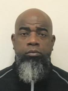 Ricke Jamil Howell a registered Sex Offender of California