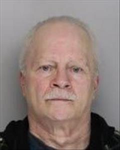 Rickie Randolph a registered Sex Offender of California