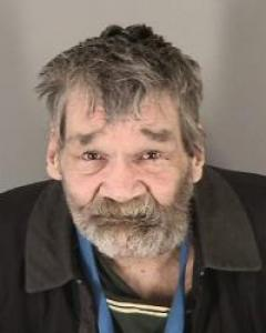 Rickie Lee Slone a registered Sex Offender of California