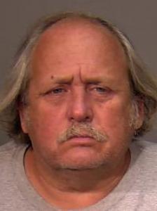 Ricki Wayne Vanamann a registered Sex Offender of California