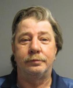 Ricky Lee Barnes a registered Sex Offender of California