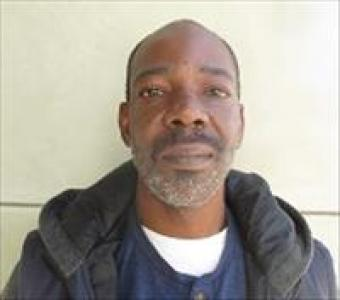 Ricky Maurice Brightmon a registered Sex Offender of California