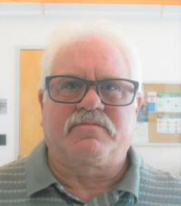 Ricky Patrick Bronson a registered Sex Offender of California
