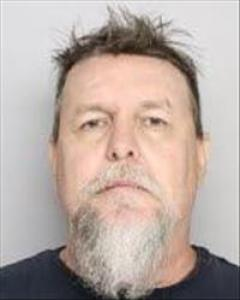 Ricky Earl Brown a registered Sex Offender of California
