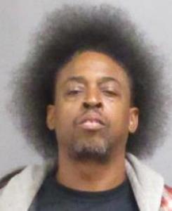 Ricky Bryant Jr a registered Sex Offender of California