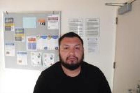 Ricky Hernandez a registered Sex Offender of California