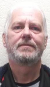 Ricky Glenn Mcclure a registered Sex Offender of California