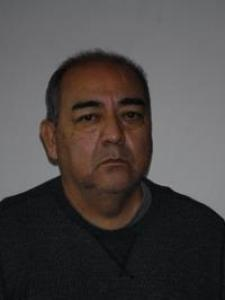 Rick Morales a registered Sex Offender of California