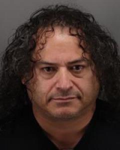 Rick Paramo a registered Sex Offender of California