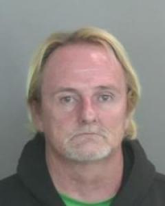 Rico Scott Davis a registered Sex Offender of California