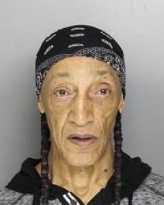 Rico Goldie Tomaz a registered Sex Offender of California