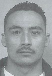 Rigoberto Cernamendoza a registered Sex Offender of California