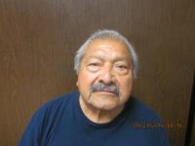 Rigoberto Valente a registered Sex Offender of California