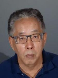 Ripin Paitimusa a registered Sex Offender of California