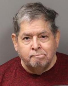 Rito Barron Ojeda a registered Sex Offender of California