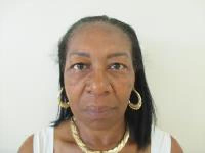 Roberta Michelle Brooks a registered Sex Offender of California