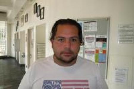 Roberto Carlos Briseno a registered Sex Offender of California