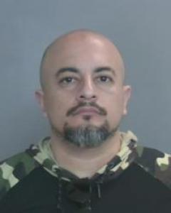 Roberto Carranza a registered Sex Offender of California