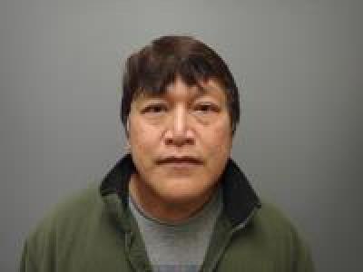 Roberto Joson Correa a registered Sex Offender of California