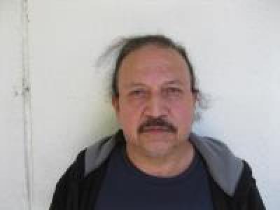 Roberto Antonio Cuellar a registered Sex Offender of California