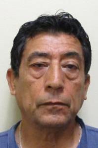 Roberto Alvarez Diaz a registered Sex Offender of California