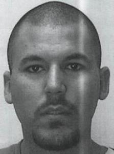 Roberto Diaz a registered Sex Offender of California