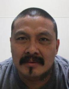 Roberto Pedro Diego a registered Sex Offender of California