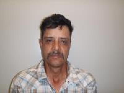 Roberto Carillo Escareno a registered Sex Offender of California