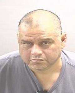 Roberto Rodriguez Falcon a registered Sex Offender of California