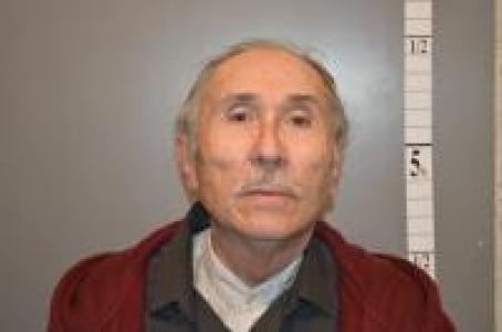 Roberto Garcia a registered Sex Offender of California