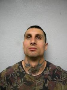 Roberto Garibay Guerrero a registered Sex Offender of California