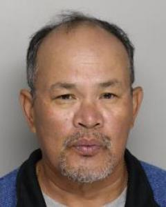 Roberto Doctolero Halog a registered Sex Offender of California