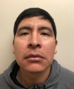 Roberto Heredia a registered Sex Offender of California
