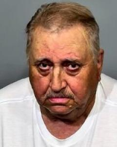 Roberto Barajas Hernandez a registered Sex Offender of California